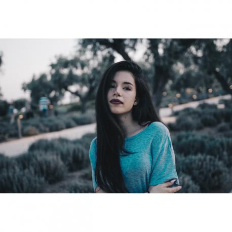 Natasha Kay