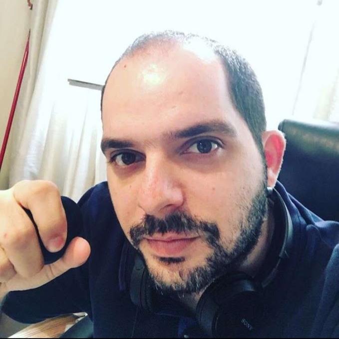 Νίκος Τζαγκαράκης